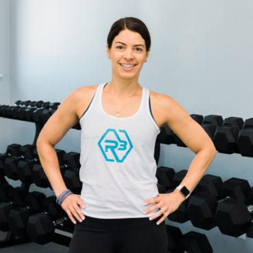 personal trainer at R3Bilt Fitness