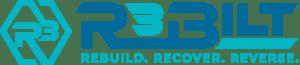R3Bilt logo