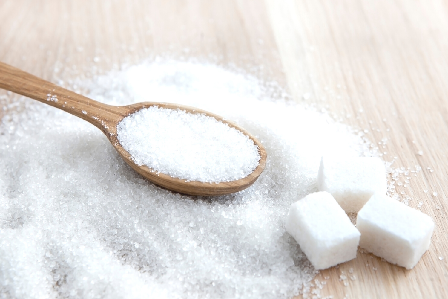 sugar and aging