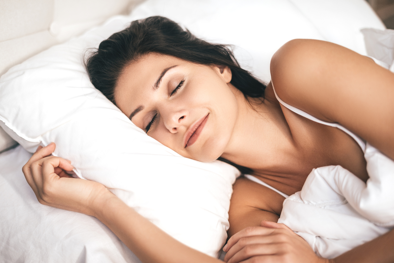 How To Hack Your Sleep