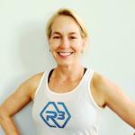 Monica Mannion R3Bilt Fitness instructor